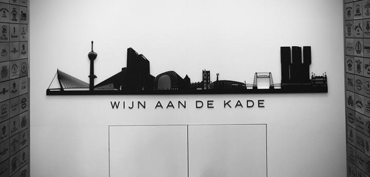 NOV'82 Architecten - Wijn aan de Kade